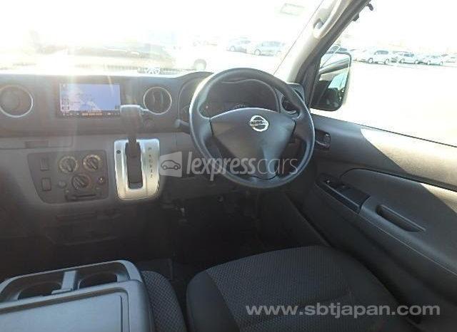 Dealership Second Hand Nissan Caravan 2015 full