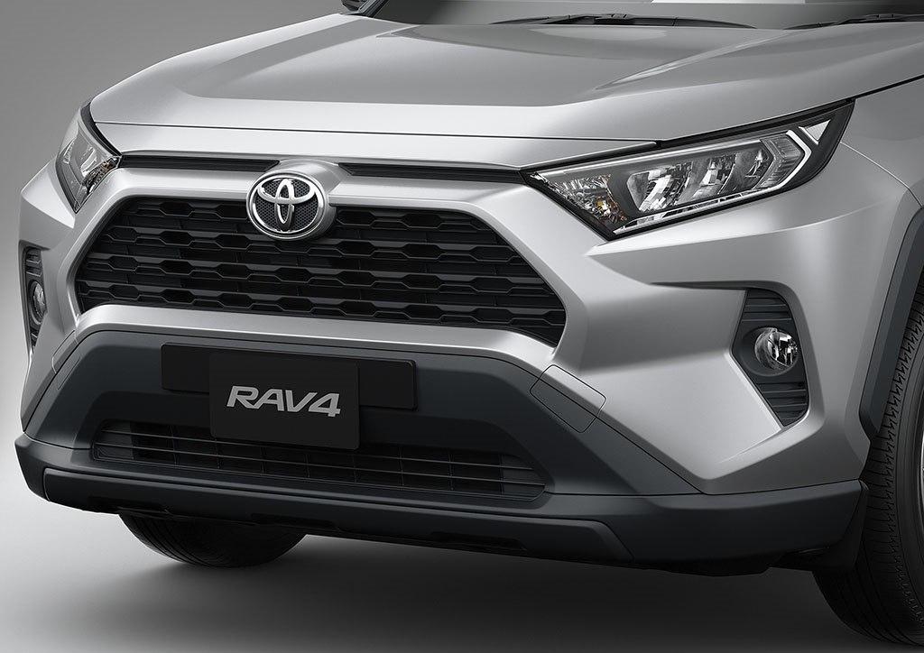 RAV 4 Toyota Lexpress Cars 5