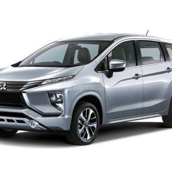 New Mitsubishi Xpander_1