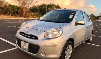Second-Hand Nissan March 2013 full