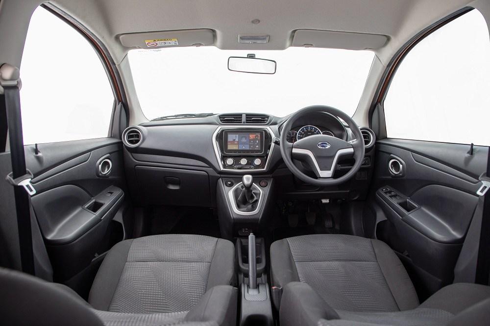 Datsun GO Nissan ABC LexpressCars 3