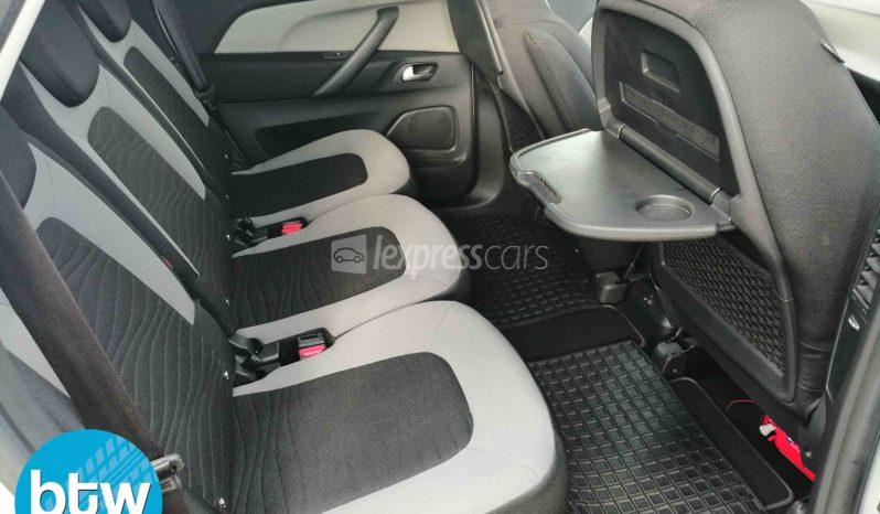 Dealership Second Hand Citroën C4 2015 full
