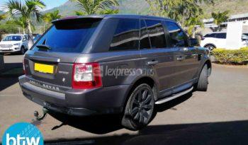Dealership Second Hand Land Rover Range Rover Sport 2009 full