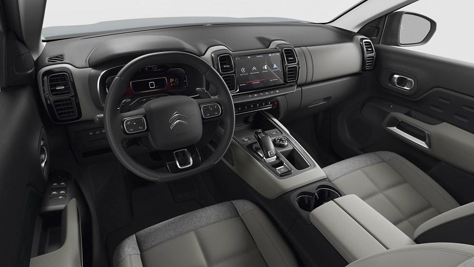 LexpressCars Citroen Aircross 1