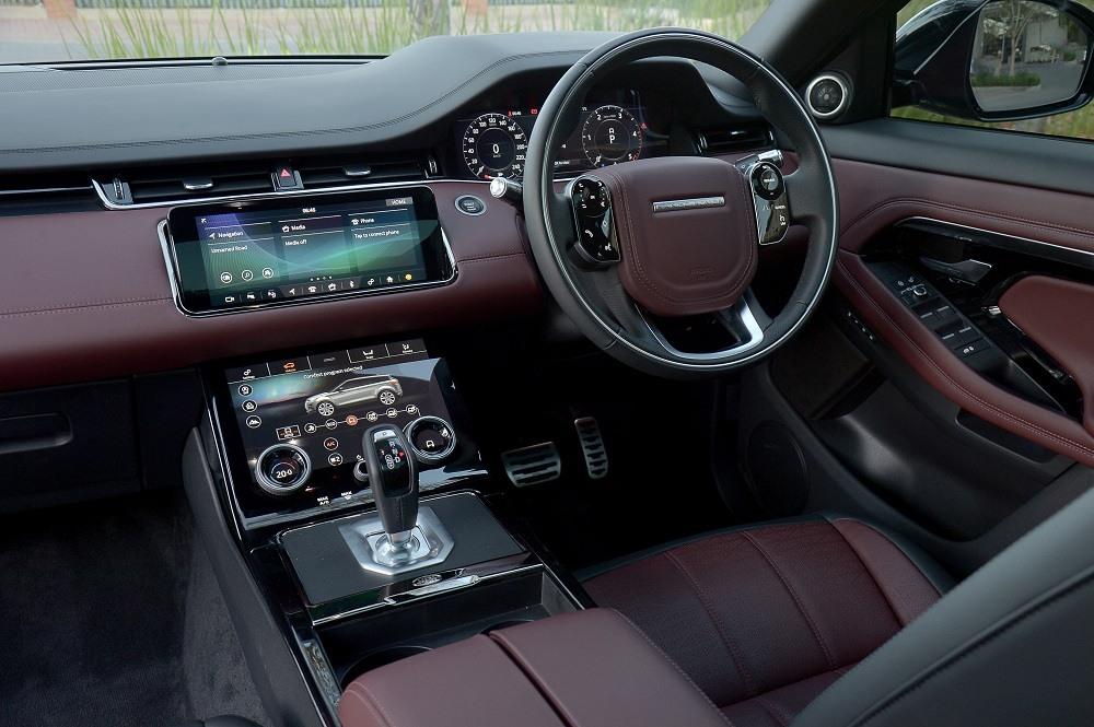 Range Rover Evoque LexpressCars 2