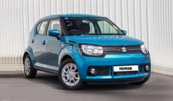 New Suzuki Ignis_1