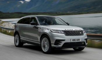 New Land Rover Range Rover Velar_1