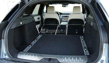 New Land Rover Range Rover Velar full