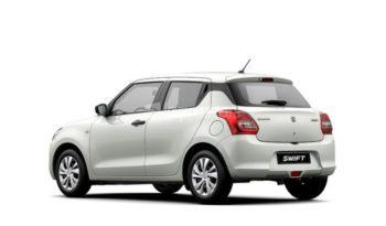 New Suzuki Swift full