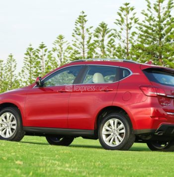 New Haval H2_6