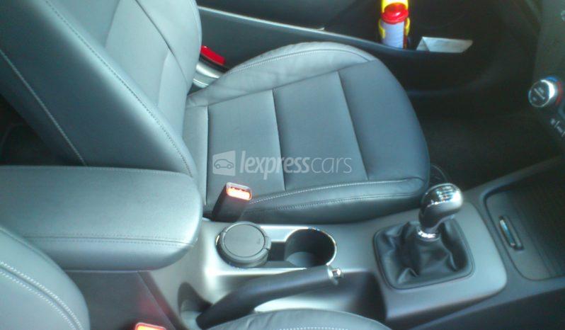 Second-Hand Kia Cerato 2013 full