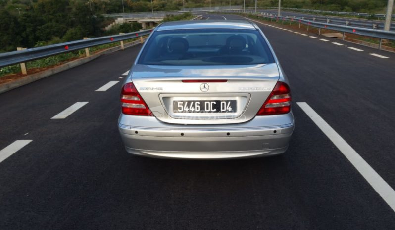 Second-Hand Mercedes-Benz AMG 2004 full