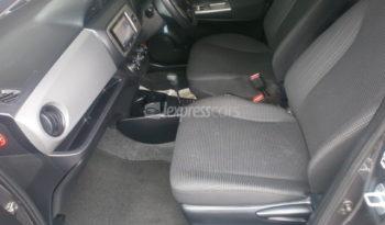 Dealership Second Hand Toyota Vitz 2015 full