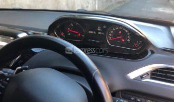 Second-Hand Peugeot 208 2014 full