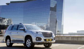 New Haval H9