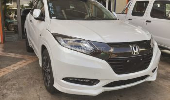 Dealership Second Hand Honda Vezel / HR-V 2017