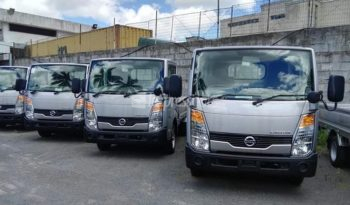 Dealership Second Hand Nissan Cabstar 2015