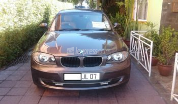 Second-Hand BMW 116i 2007 full