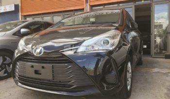 Dealership Second Hand Toyota Vitz 2014