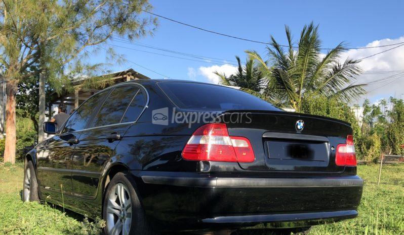 Second-Hand BMW 318i 2004 full