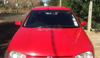 Second-Hand Volkswagen Golf 2003 full
