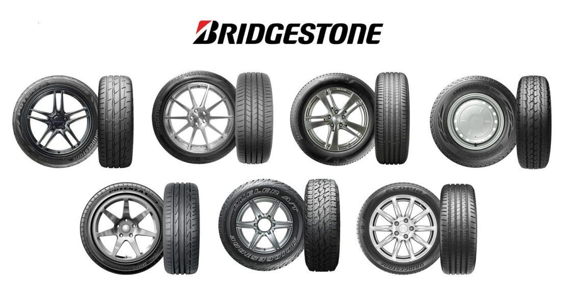 Bridgestone pneus LexpressCars 1