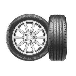Ecopia Bridgestone pneus LexpressCars