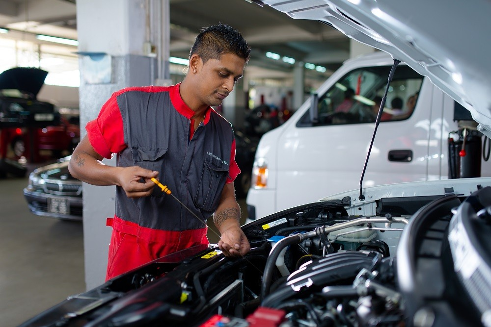 LexpressCars ABC Aftresales service