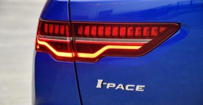 LexpressCars Jaguar I-Pace banner