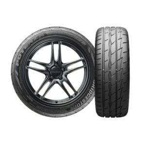 Potenza Adrenaline Bridgestone pneus LexpressCars
