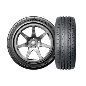 Potenza S001 Bridgestone pneus LexpressCars