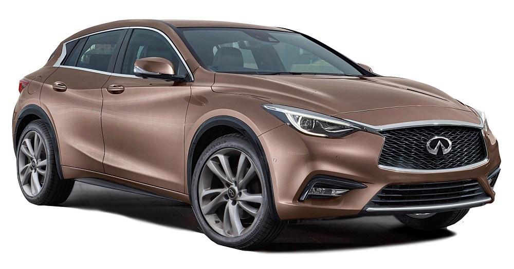 Q30 Infiniti ABC Motors LexpressCars
