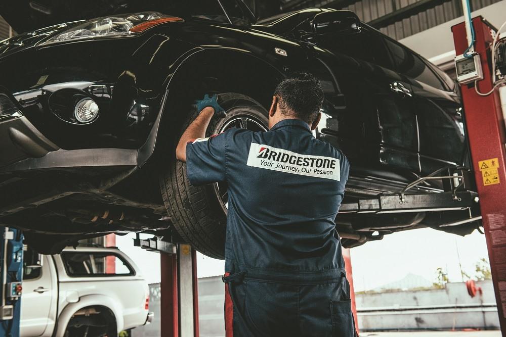 Bridgestone LexpressCars 1