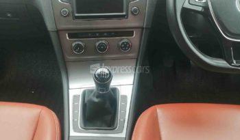 Dealership Second Hand Volkswagen Golf 2016 full