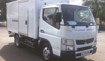 Dealership Second Hand Mitsubishi Fuso 2011