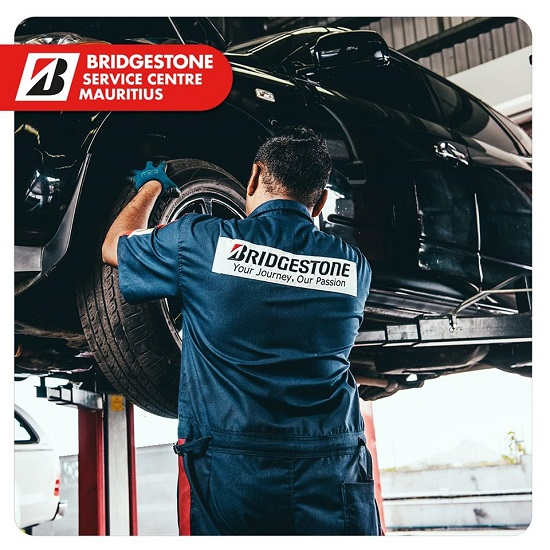 Bridgestone Tip LexpressCars