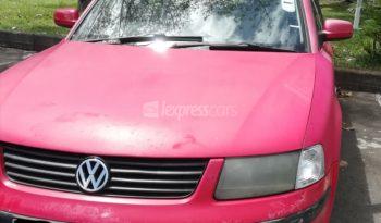 Second-Hand Volkswagen Passat 1999 full