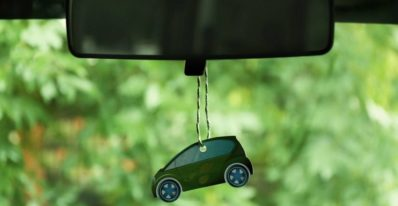 Air freshner car LexpressCars 1a