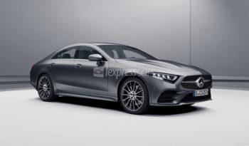 New Mercedes-Benz CLS-Class_4