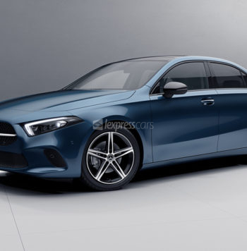 New Mercedes-Benz A-Class Sedan_3