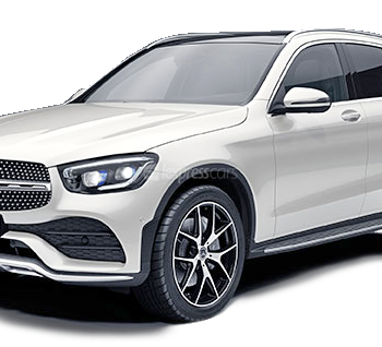 New Mercedes-Benz GLC SUV_5
