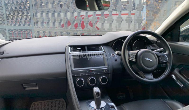 Second-Hand Jaguar E-Pace 2019 full
