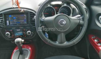 Dealership Second Hand Nissan March 2014 full