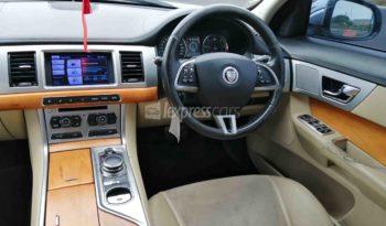 Dealership Second Hand Jaguar XF 2013 full