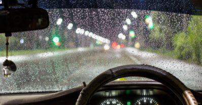 lexpresscars rain repellent
