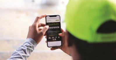 Quantum Insurance LexxpressCars 1