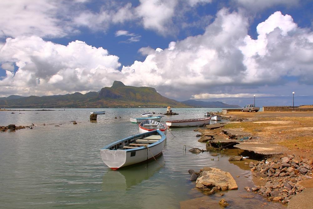 Road Trip Mauritius Pointe d'Esny LexpressCars.mu