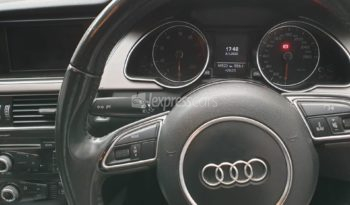 Second-Hand Audi A5 2013 full