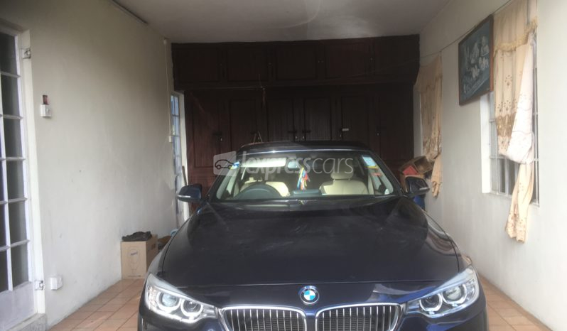 Second-Hand BMW 4 Series 2015 full