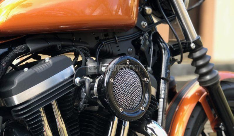 Second-Hand Harley Davidson Sportster 2014 full